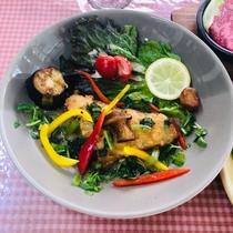 米沢牛堪能フルコース(魚料理)