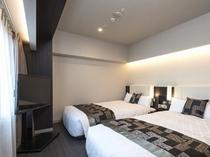 Suite(寝室)
