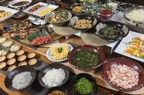朝食バイキング■営業時間7:00~10:00(最終入店9:30)