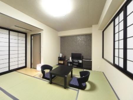 モダンな和室禁煙<12畳> 名古屋最大級スパ施設&駐車場無料