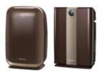 光速ストリーマで清潔な空気をお届け♪全室に加湿空気清浄機を設置しております