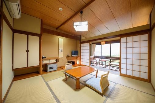 ◆【本館】和室8畳◆