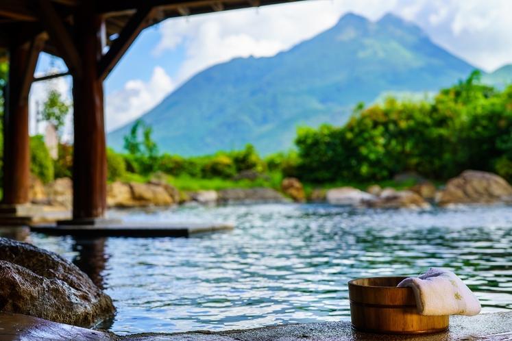 女性専用露天風呂「空海の湯」
