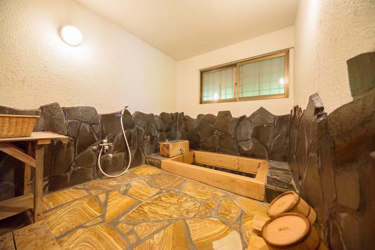 【別館湯山亭】和室6+8畳 部屋風呂