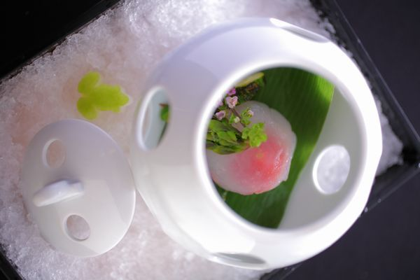 2009.06 料理
