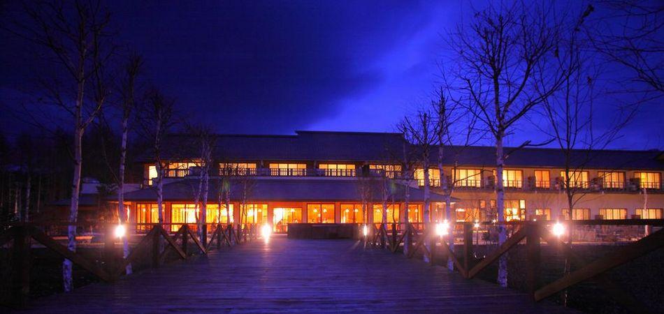 2009/06外観夜景