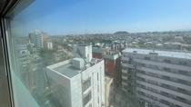 10階展望大浴場◆深谷の景色が一望できます。