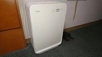 空気清浄機(加湿機能付)