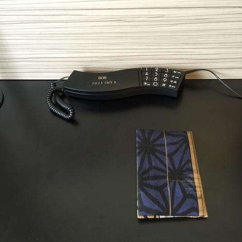 ◆客室備品◆電話