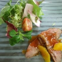 ◆ランチ・ディナー◆一例E