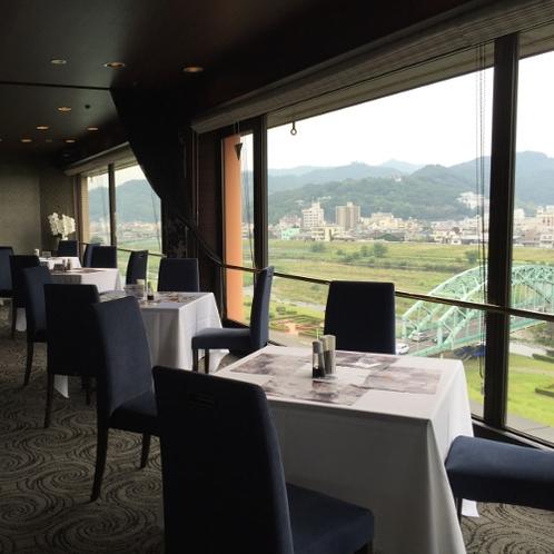 ◆9階レストラン