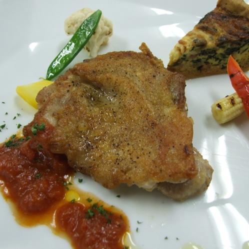 ◆ランチ・ディナー◆一例B