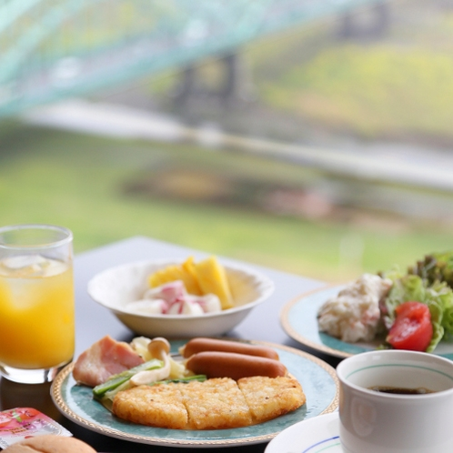 ◆朝食◆バイキング一例A