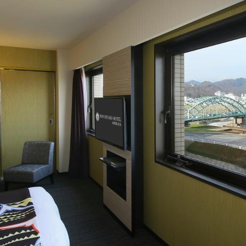 ◆ツインルーム◆角部屋