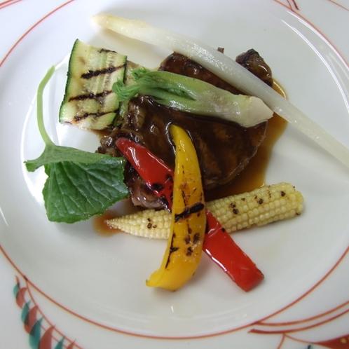 ◆ランチ・ディナー◆一例D