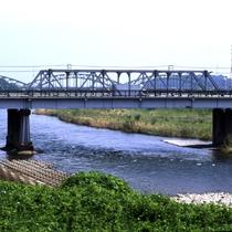 ◆渡良瀬橋