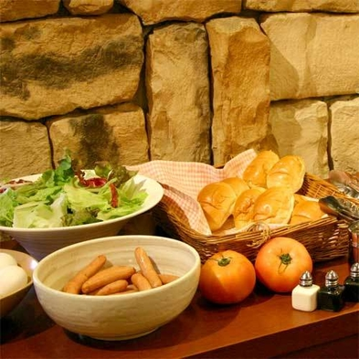 [現金特価]『朝食付』トリプルのお部屋を一人で贅沢にお安く!