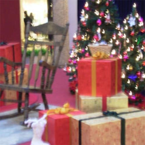 クリスマス(イメージ)