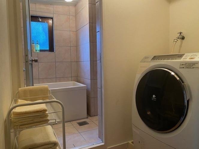 マンションお風呂・洗濯機