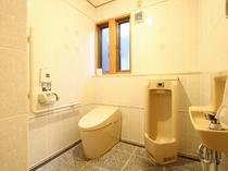 コテージTOTOトイレ