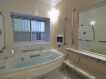 コテージ浴室②