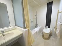 洋室(浴室・トイレ・洗面台)