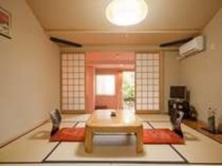 露天風呂付き客室 和室 又は 和洋室 【特】