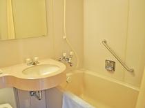 【客室】浴室