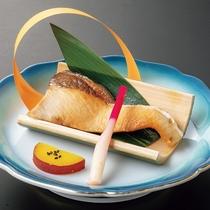 鰤柚庵焼き