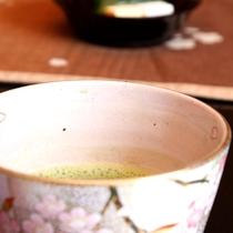 *お茶01