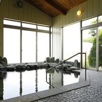 館内温泉浴場