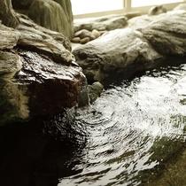 館内温泉浴場【源泉】