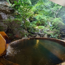 ■悠久の湯/館内湯めぐりを、ごゆっくりお楽しみください。