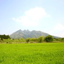 【阿蘇の風景】