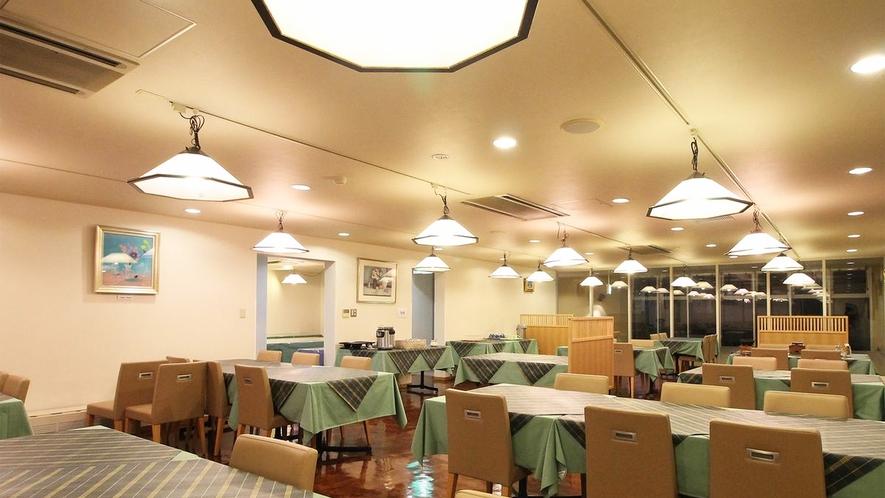 ●レストラン