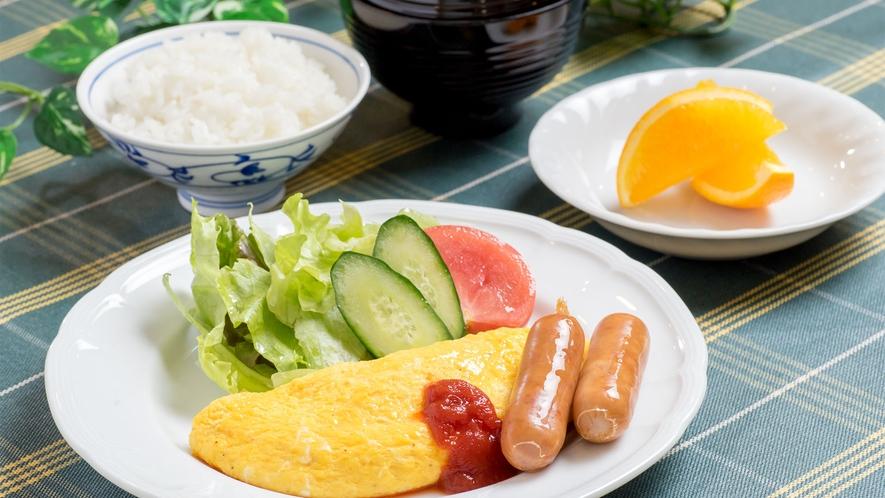 ●【朝食】幼児(イメージ)