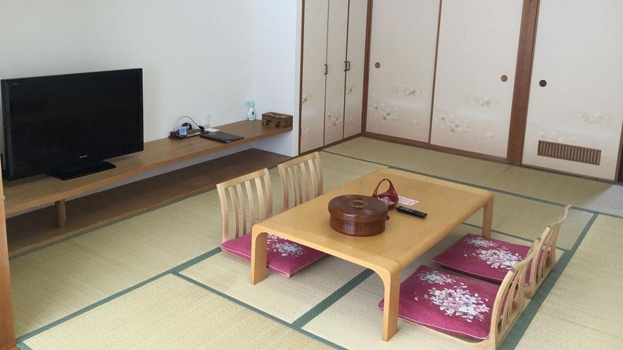 ■特別和室(12畳+広縁)【禁煙】