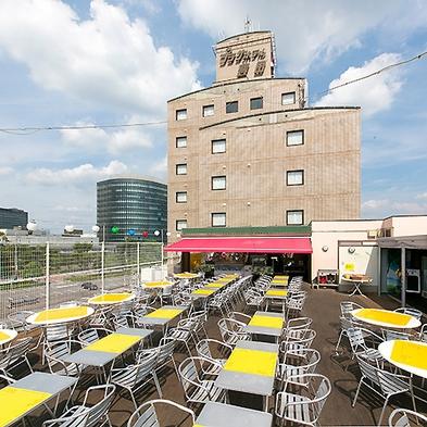 【豊田市民限定】本格炭火焼肉ビアガーデンが「とよた夏割」でお得に半額!暑い夏はプラザで過ごそう!