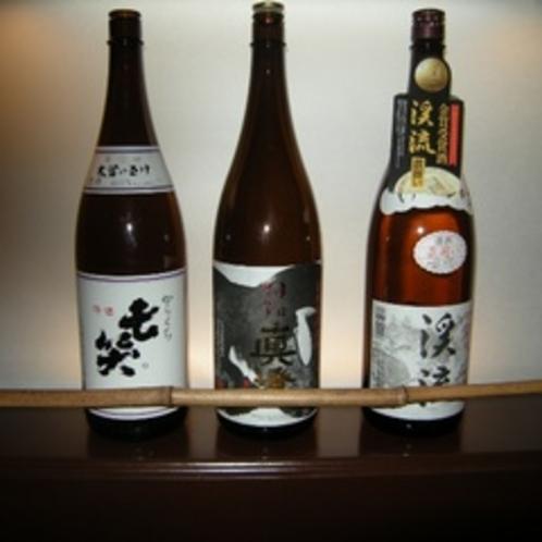 長野 地酒