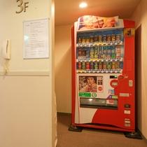 3Fエレベーター前