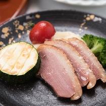 *個室レストラン「四季」/日本料理コース