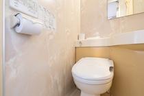 セミダブルルーム トイレ