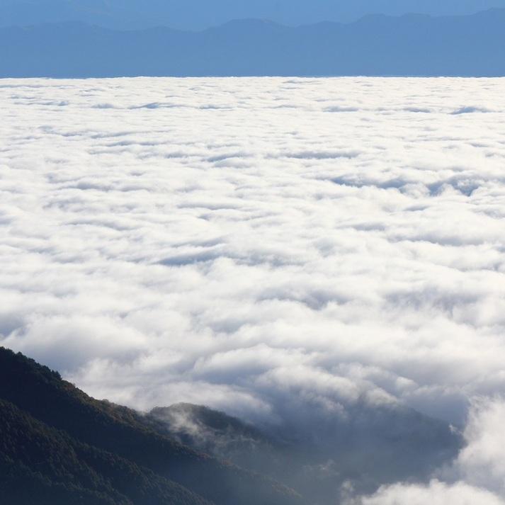 【天空の楽園 雲海Harbor】