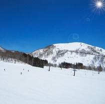 【周辺のスキー場】