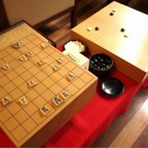 無料の囲碁将棋