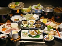 ボリュームたっぷり和食膳(※写真はイメージです。)