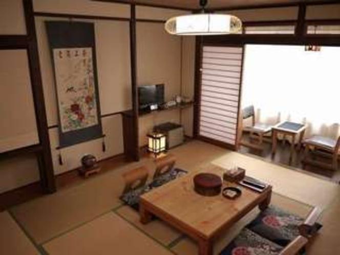 和室10畳(※写真はイメージです。)