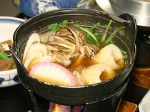 きりたんぽ鍋(※写真はイメージです。)