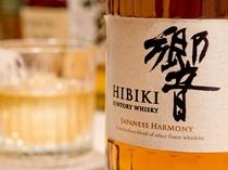 ウイスキー響