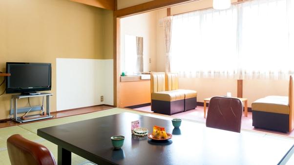 【別館】和室10畳+広縁/禁煙◇心和むお部屋